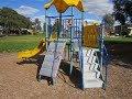Santa Cruz Boulevard Playground, Roxburgh Park