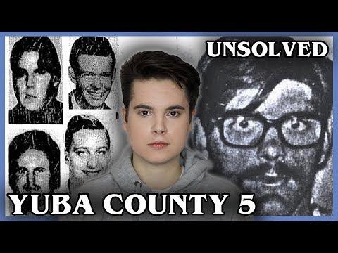THE YUBA COUNTY FIVE
