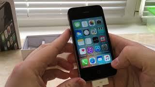 iphone 4s с алиэкспресс середина 2019 года