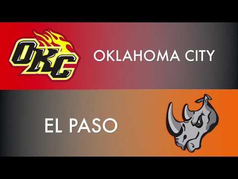 2018 WSHL Final Rewind: Oklahoma City vs. El Paso