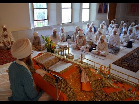 Your First Visit to a Sikh Gurdwara