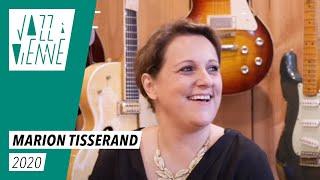Marion Tisserand - photographe à Jazz à vienne