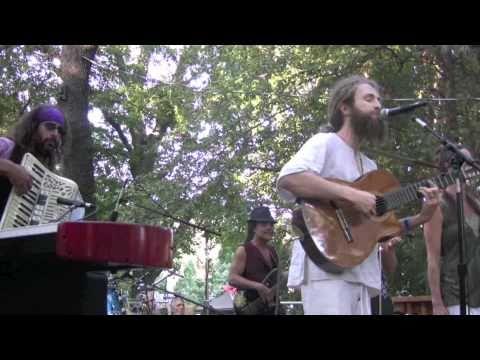 Shimshai- 3 Sacred Songs-- Shir La Maalot, Maui Song, illumina