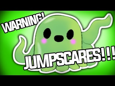 Thumbnail: THE CUTEST GAME THAT WILL EVER SCARE YOU!