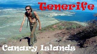 Tenerife, Canary Islands: Awesome Volcano Hiking Adventure!