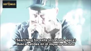 In Flames - In Plain View (Subtitulos Español - Ingles) Live Palladium