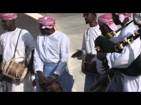 Galfat Shobani - Sea music from Oman