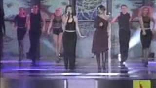 Смотреть клип Chenoa & Geno Machado - Rosie Christmas