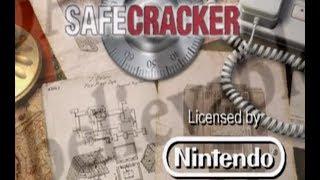 """[Wii] Introduction du jeu """"Safecracker : Expert en Cambriolage"""" de JoWooD (2006)"""