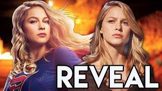 Supergirl Season 4 Episode 1 Teaser - The American Alien Title DARK Supergirl Theories