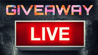 #live 10k Special GiveAway...selecting Lucky winners..🎁🎁🎁