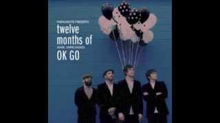 You Are Dead (Andy Duncan demo) - Twelve Months of OK Go - October