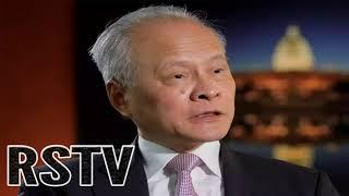 China Avisa de las Graves Consecuencias que se Sucederán si EEUU impone Sanciones