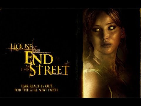 Jennifer Lawrence, Elisabeth Shue, Max Thieriot  - House at the End of the Street (2012)