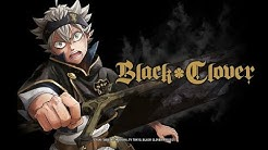 Black Clover (Anime-Trailer)