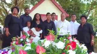 fijian chief the late gone turaga o koya na ratu ratu ifereimi ravoka s funeral