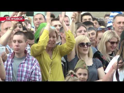 Татьяна Терлецкая (Татьяна Буланова cover) - Нежность (МГВРК_live_2014) слушать mp3