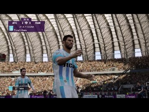 EFootball PES 2020: Flowing Move