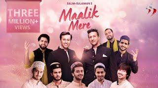 Maalik Mere   Official Video   Salim Sulaiman   Team 07   Raj Pandit   Vipul Mehta   Salman Ali
