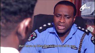 DETECTIVE JOHNSON Latest 2018 Yoruba Movie Staring Femi Adebayo