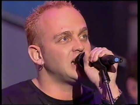 Taxiride - Everywhere You Go - 13th ARIA Awards - 1999
