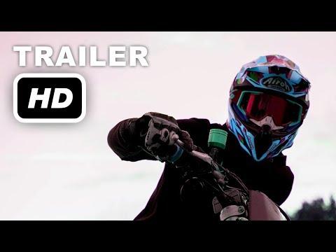 Supermoto Lifestyle Trailer (2017) - NaughtyRiders 2018 Movie