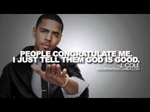 J Cole & Lecrae - Show me something (Remix)
