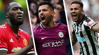 10 Things We Learned From This Premier League Weekend (Matchweek 5)