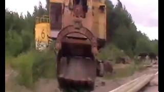 Тропа Хошимина в Карелии (как добраться до озера Ястребиное)