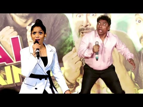 Johnny Lever Vs Daughter Jamie Lever's FUNNY Mimicry & Stand Up Comedy| Kangana Ranaut Roasting Mp3