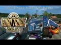 mod map jateng and mod bus shd - euro truck simulator 2 indonesia mod
