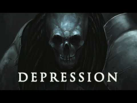 Dark Piano – Depression | Dark Church Organ Version
