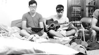How did I fall in love with you Backstreet Boys Acoustic guitar cover phiên bản tặng đám cưới