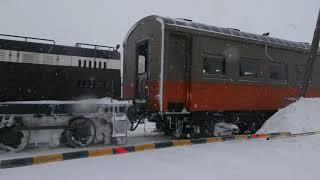 #61 【津軽鉄道】冬の風物詩・ストーブ列車