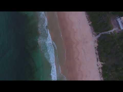 Pacific Palms Drone Edit #1