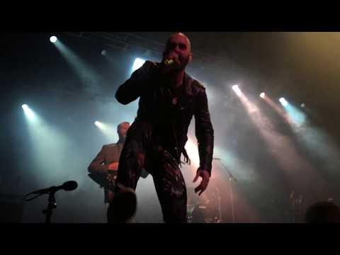 1 - Jungle, Loveless, & Hang On - X Ambassadors (Live In Charlotte, NC - 11/29/17)