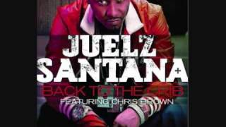 Juelz Santana Ft Chris Brown - Back to The Crib ( Instrumental )