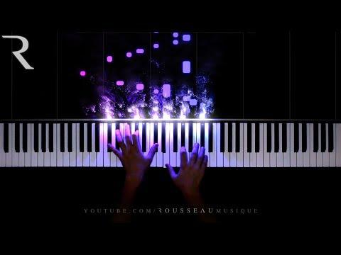Ariana Grande - 7 rings Piano Cover