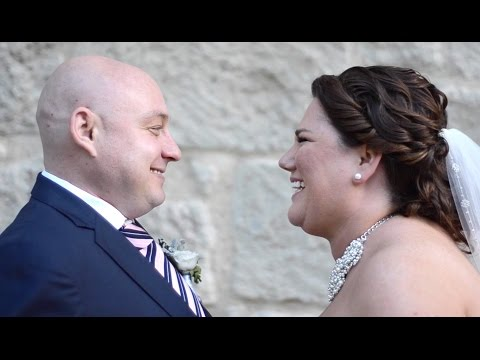 Morocco Lee Weddings presents Elizabeth & Brett's Wedding Film - Napa Wedding Videographer