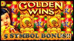 5 BONUS SYMBOL! ALL PAYS GOLD SLOT MACHINE I SKY'S DRAGON NEW SLOT