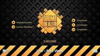 Low - Bare Views (Instrumental) [2017|305]