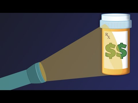 New Law Challenges 'Evils' Of Pharma Profits, California Governor Claims