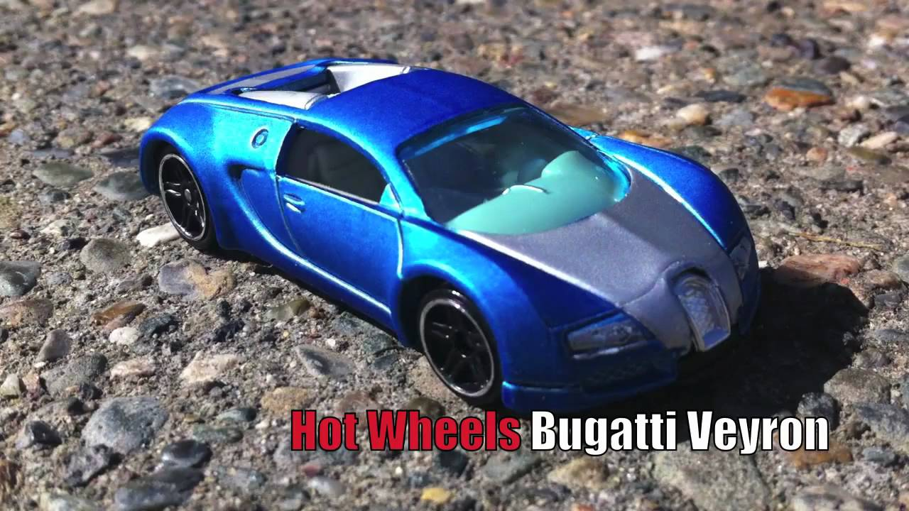 hot wheels bugatti veyron youtube. Black Bedroom Furniture Sets. Home Design Ideas
