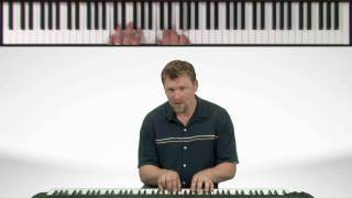 Learn To Play Piano Part #2 - A Beginners Guide