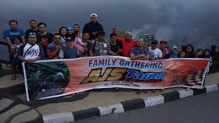 SISI LAIN  ||  TEAM AJS TAMA RACING