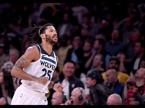 Minnesota Timberwolves vs LA Clippers - Full Game Highlights February 11 2019 NBA