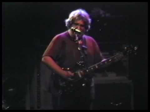 Grateful Dead Henry J Kaiser Convention Center, Oakland, CA 2/14/86 Complete Show