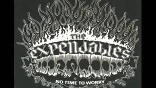 """The Expendables - No Time to Worry """"Irie Skankin"""""""