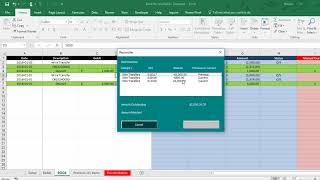 Speed Up Your Bank Reconciliation With This Excel Template