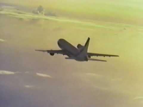 Cunard Princess, Ocean To Ocean The Panama Canal Promo - 1986
